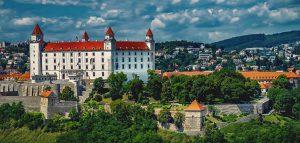 Pflegedienst in der Slowakei