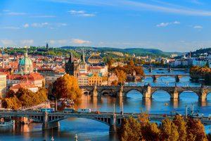 Pflegedienst in Tschechien