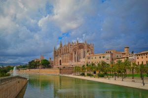 Pflegedienst auf Mallorca