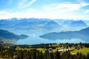 Pflegedienst in der Schweiz